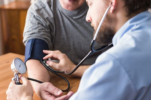 Netdoctor Vascular Health What You Need To Know