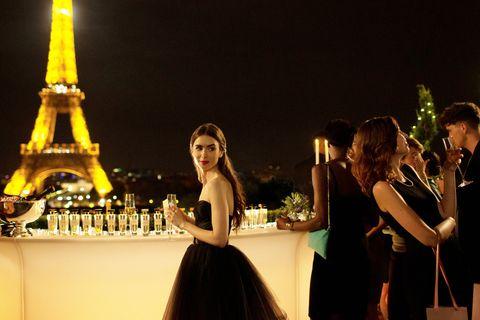 【追劇抓重點】莉莉柯林斯《艾蜜莉在巴黎》5大亮點!影集版《穿著prada的惡魔》揭開時尚圈秘密
