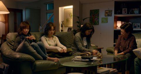 netflix過年「賀歲國片」線上看! 不只金馬強片《孤味》、《同學麥納斯》還有奧斯卡最佳國際影片