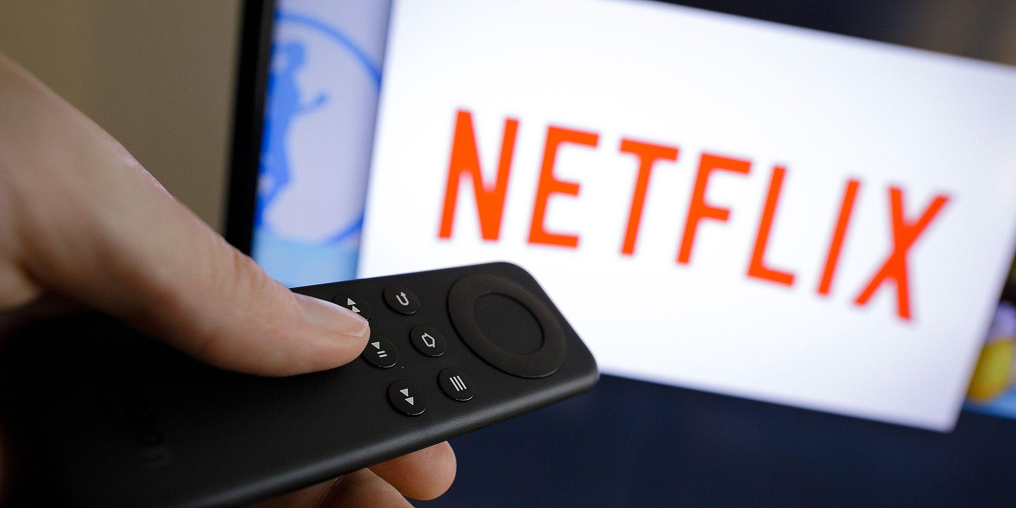 Netflix Support Number
