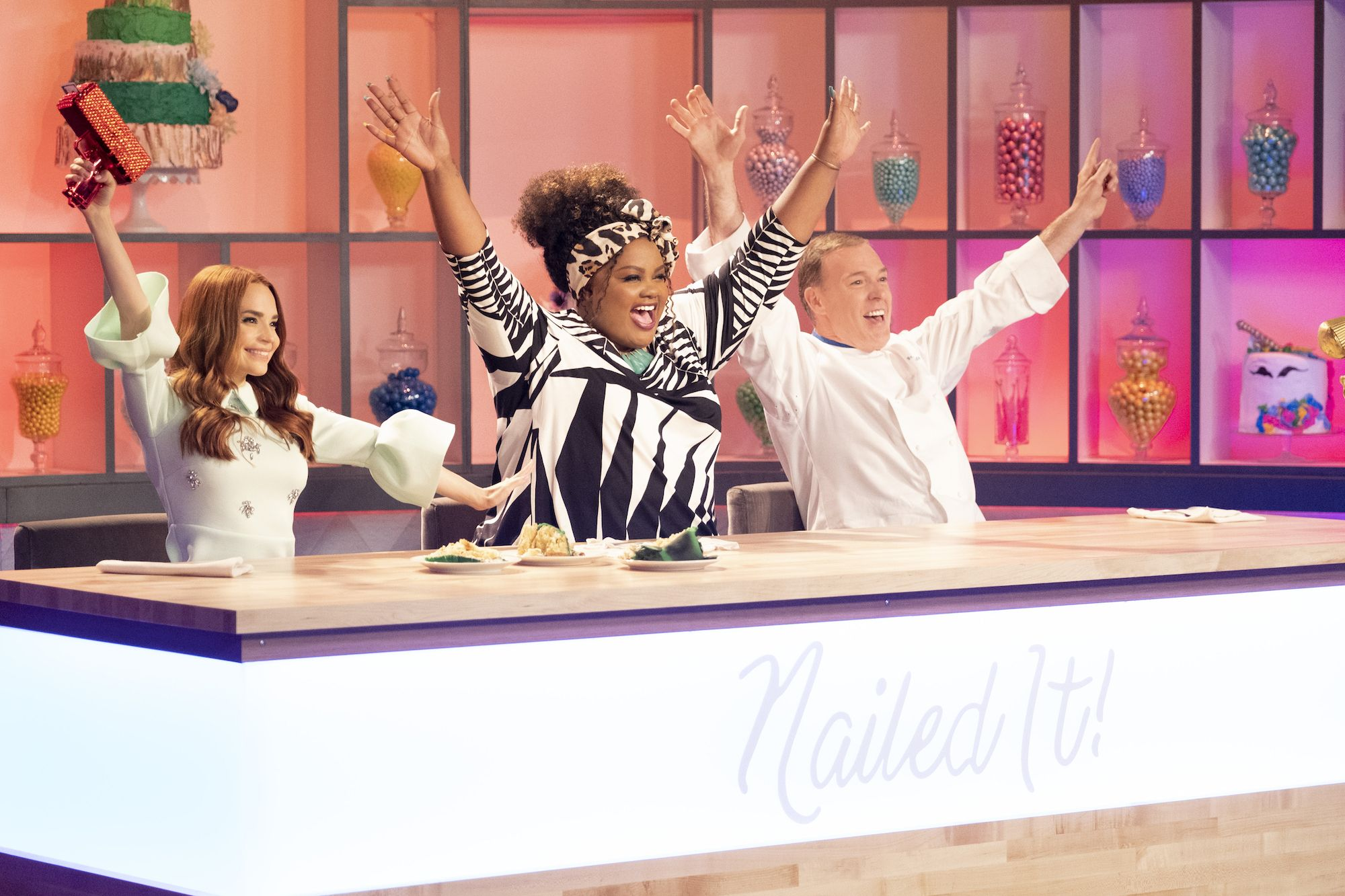'Nailed It' Is Coming Back To Netflix Sooner Than You Think