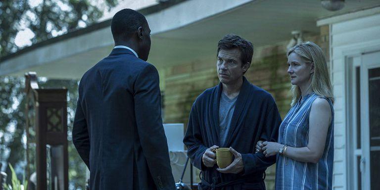 Ozark, Ozark seizoen 2, Netflix, Netflix 2018, Netflix augustus 2018