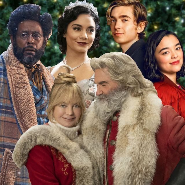 All The Christmas Themed Shows 2020 Netflix Christmas   new movies and TV shows for 2020