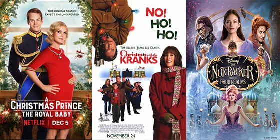 35 Christmas Movies On Netflix 2019 Holiday Films On Netflix