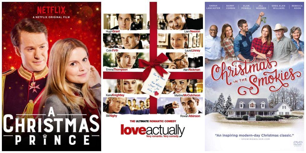 best netflix christmas movies