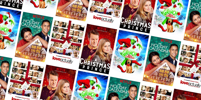 netflix christmas movies