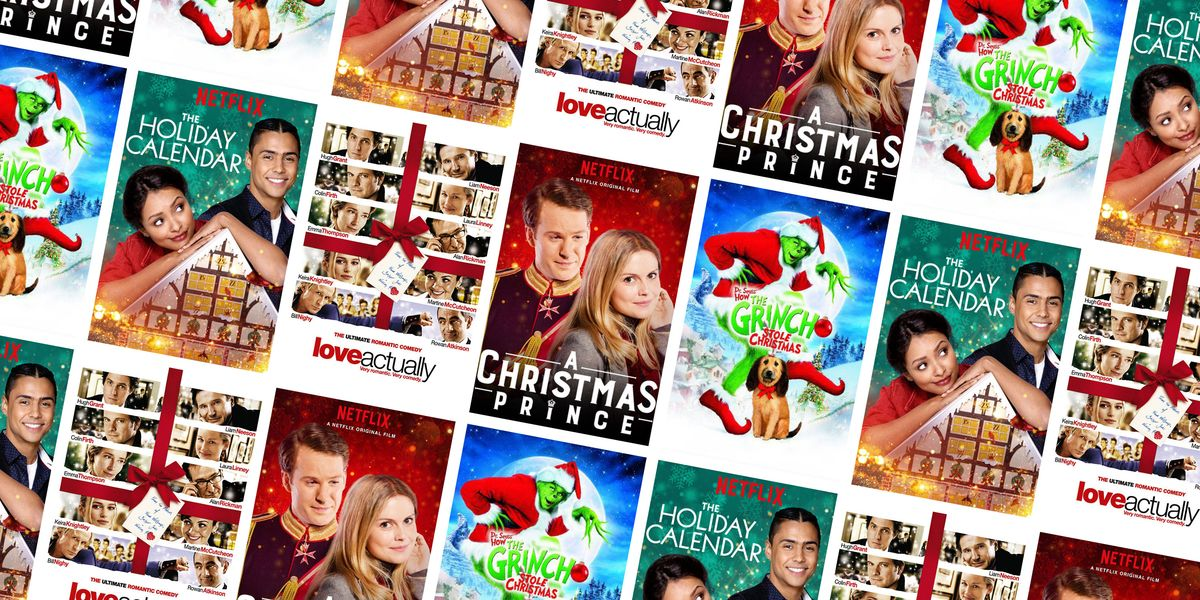 40 Best Christmas Movies on Netflix - Good Holiday Movies on Netflix- relaxmeong.info