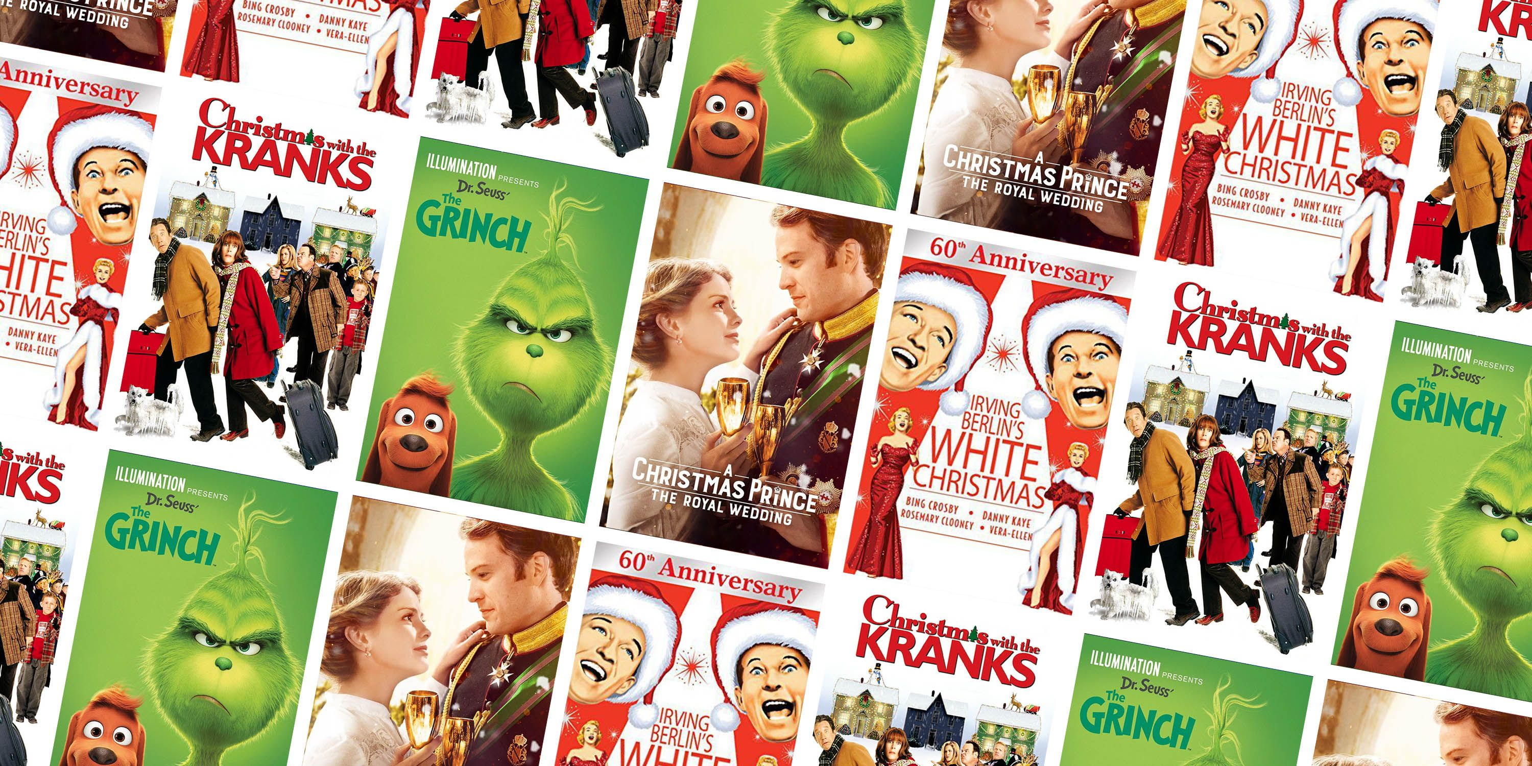 45 Best Christmas Movies on Netflix - Best Holiday Movies to