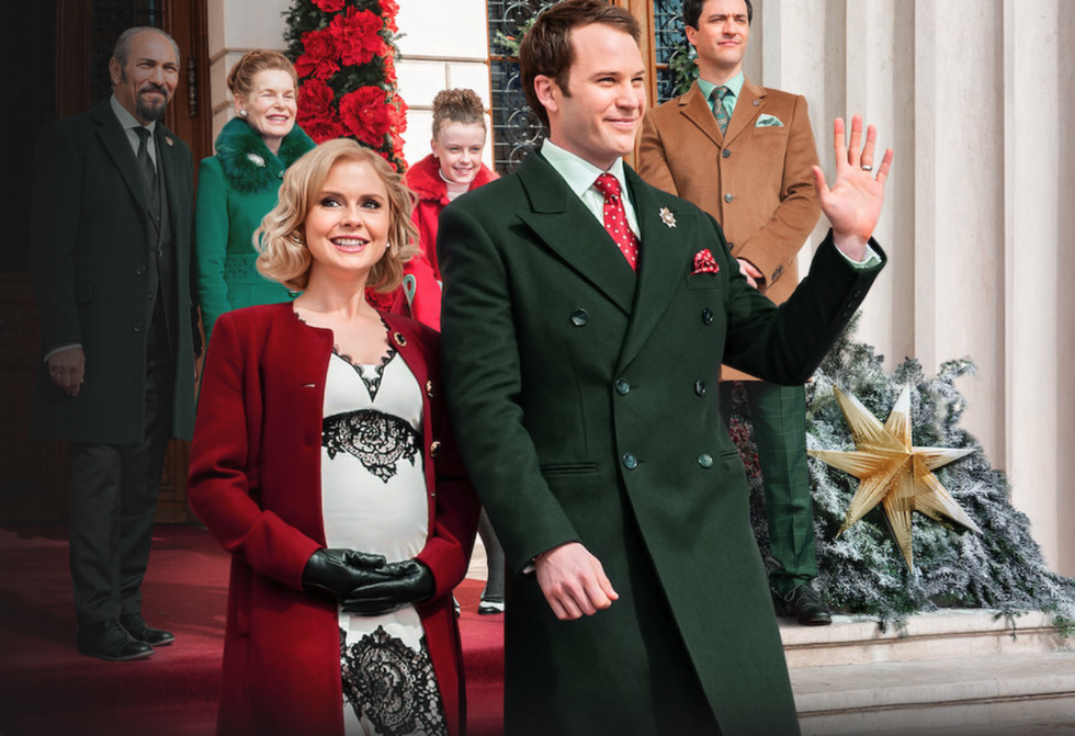 All the New Netflix Christmas Movies to Stream This Holiday Season