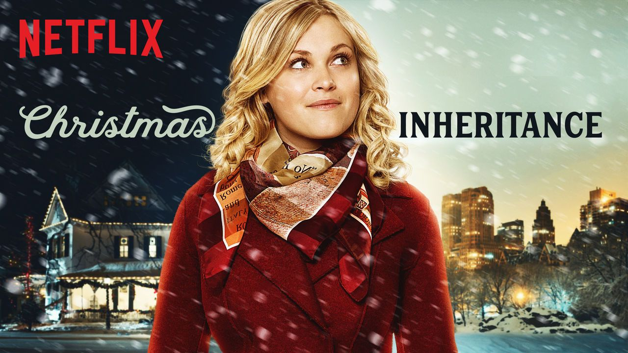 netflix christmas movies christmas inheritance