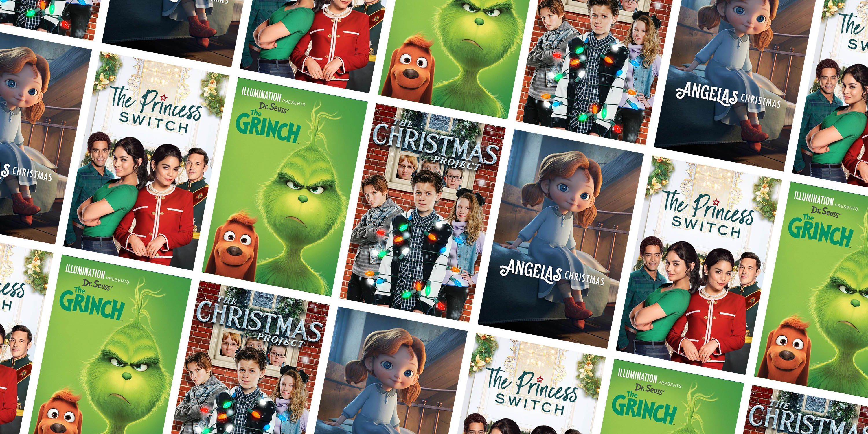 25 Best Kids Christmas Movies On Netflix Top Family Holiday Films On Netflix