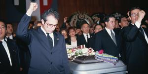 Netflix documentaireserie Mexico