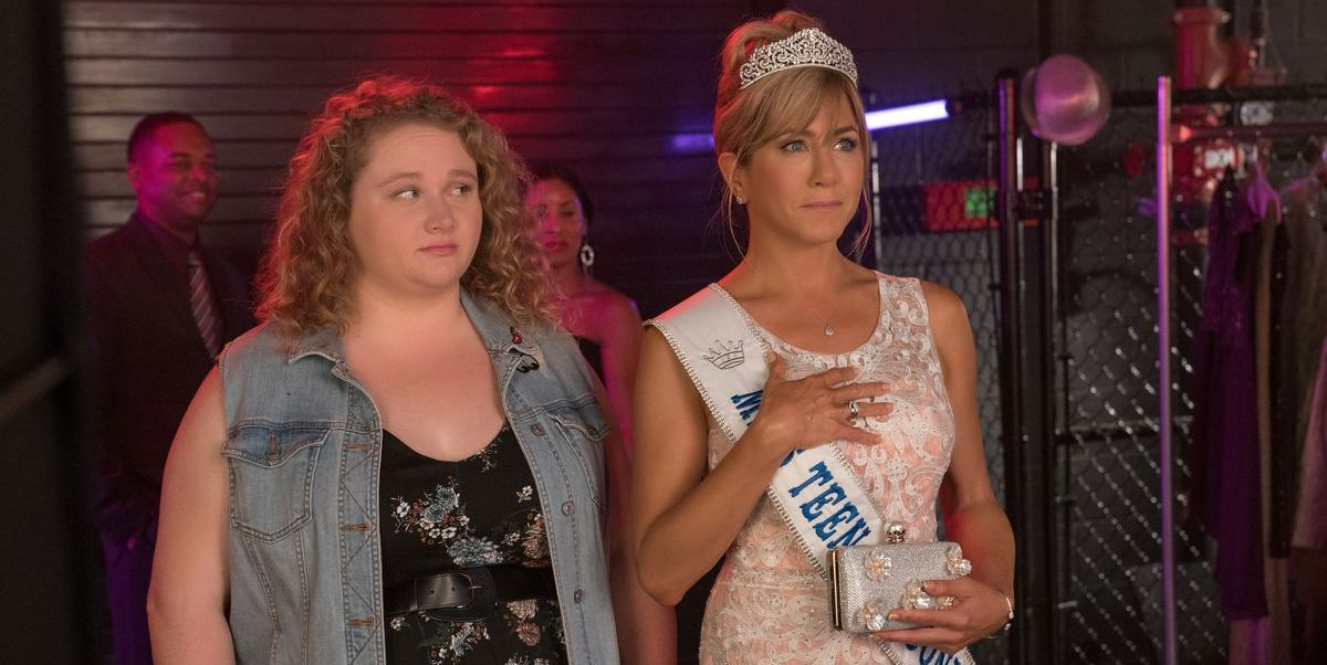 netflix dumplin movie review