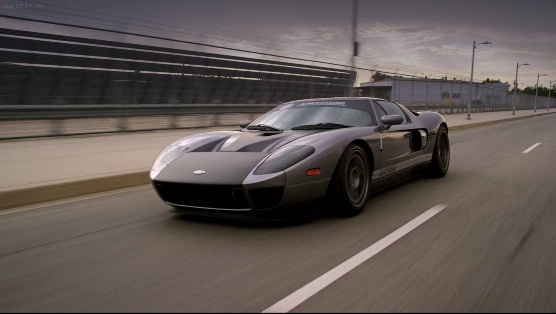 'Fastest Car'