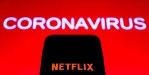 World Companies, Organizations And Coronavirus