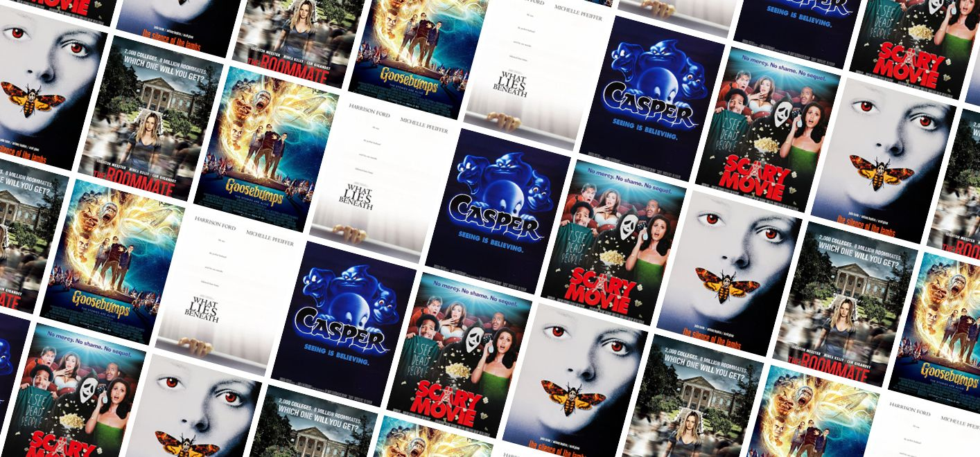 Halloween Move 2020 42 Best Halloween Movies on Netflix 2020   Scary Horror Films to
