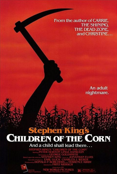 netflix halloween movies children of the corn
