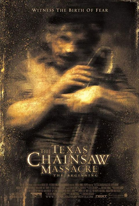 netflix halloween movies the texas chainsaw massacre: the beginning