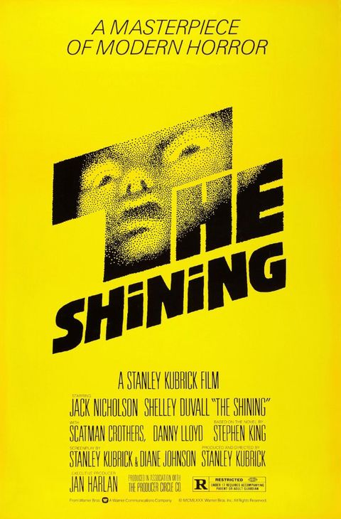 halloween movies on netflix the shining