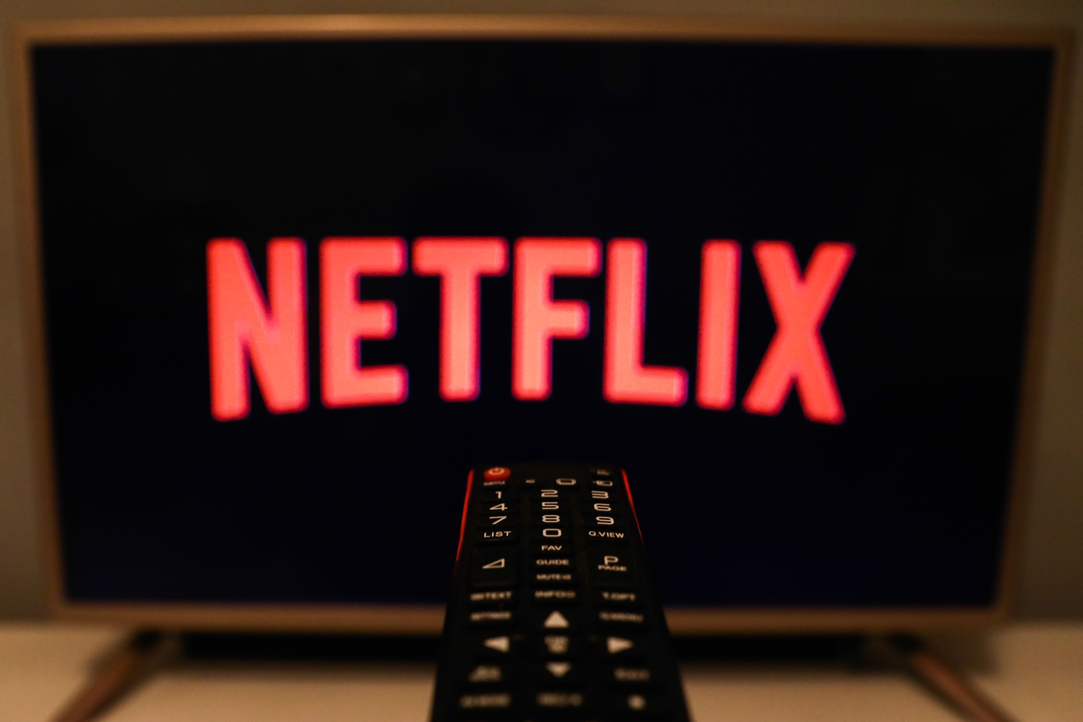 How to Watch Netflix in Virtual Reality