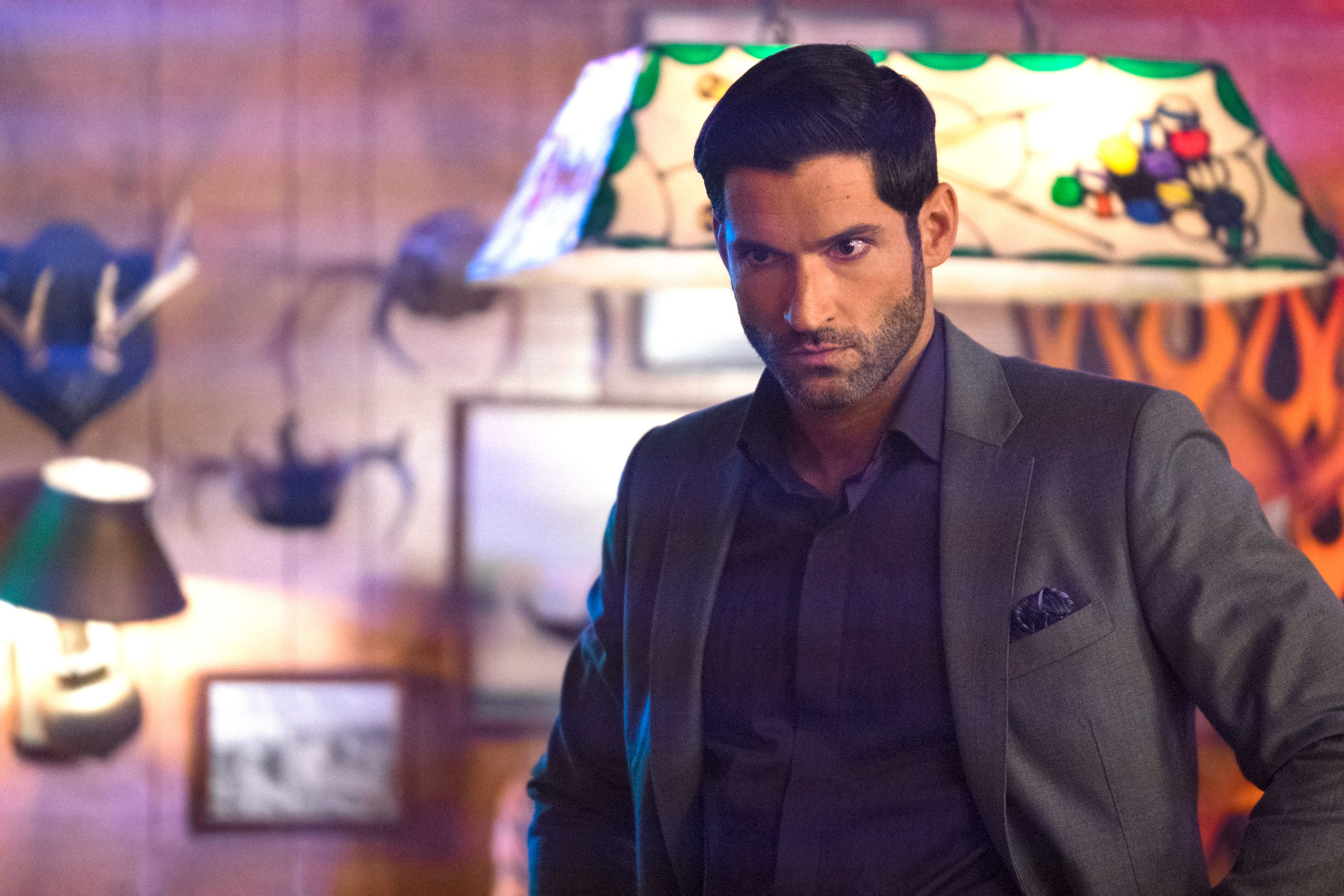Lucifer Season 5 Release Date On Netflix Cast And Trailer