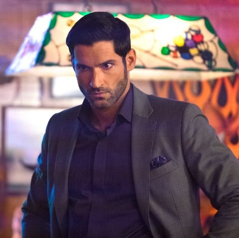 Lucifer star Tom Ellis posts season 5 musical episode video teaser