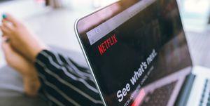 Netflix misdaadseries