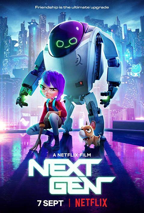 netflix movies kids