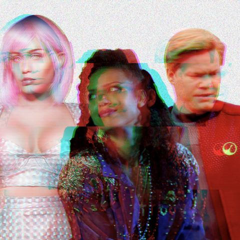 White Christmas Black Mirror Season 2 Episode 4.Every Black Mirror Episode Ranked From Worst To Best