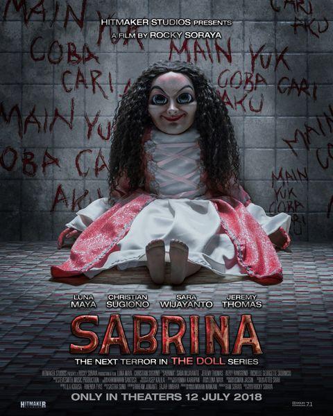 sabrina netflix movie