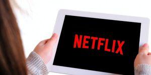 Netflix, spannende series