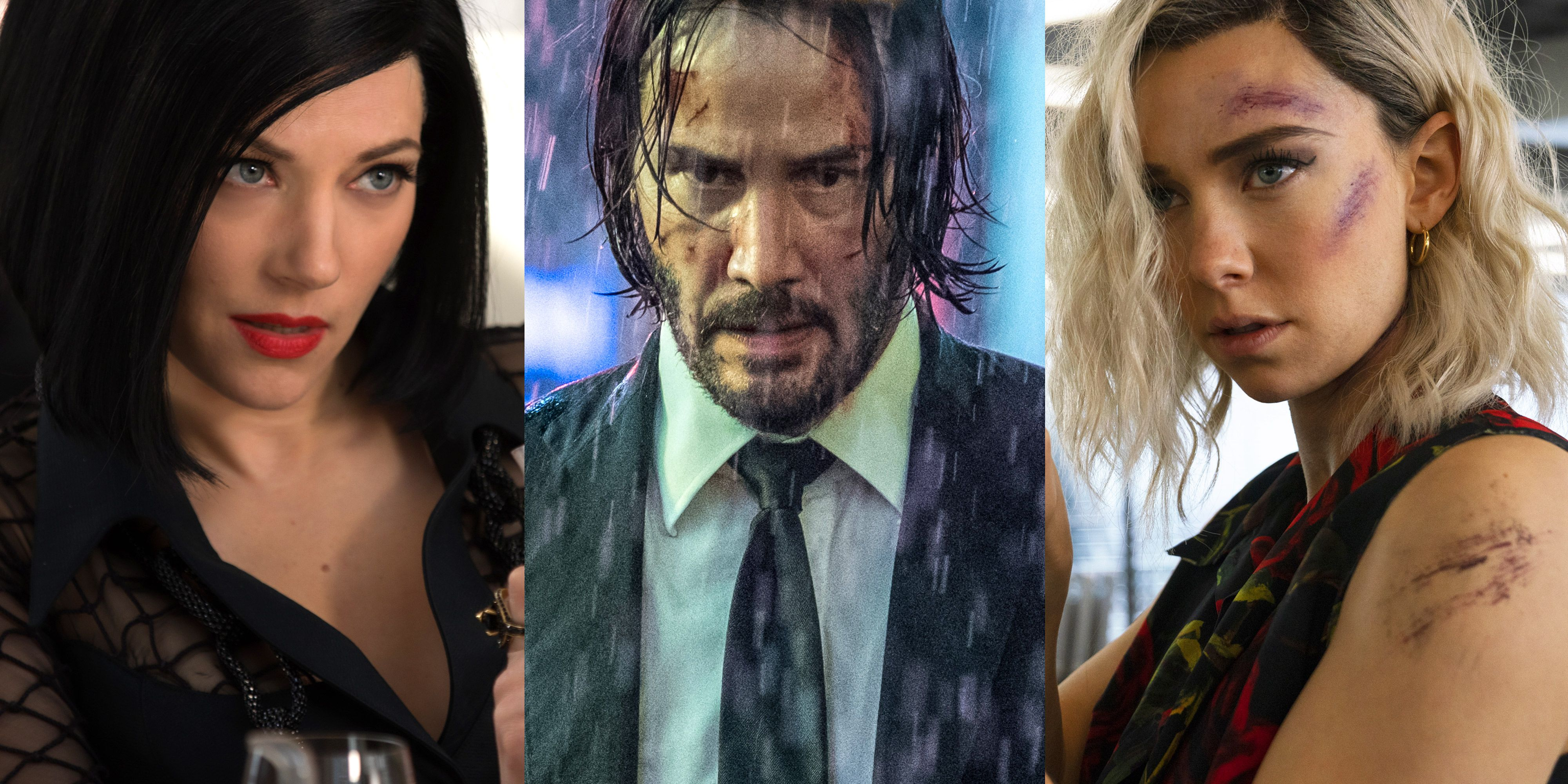 The Best New Action Movies to Get You Fired Up