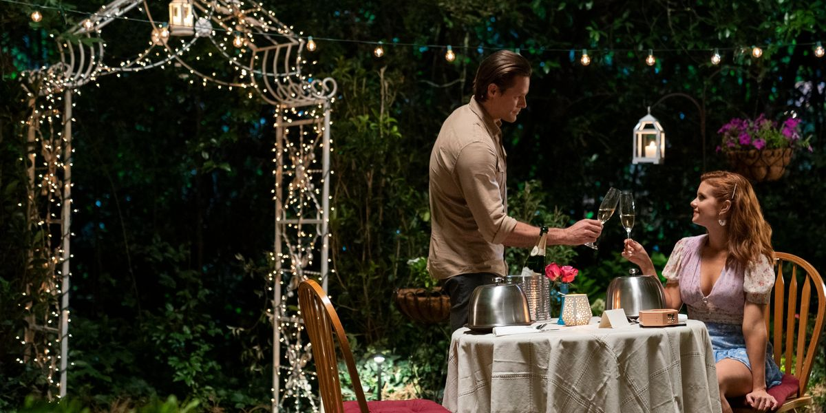 Sweet Magnolias on Netflix - Sweet Magnolias Release Date, Cast, Episodes &  Streaming Info - World Today News