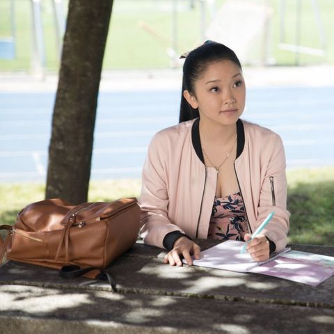 netflix comedies to all the boys i've loved before