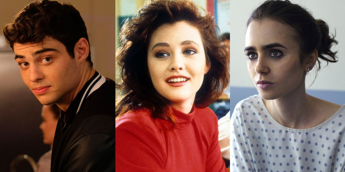 12 Best Teen Movies On Netflix - High School Movies On Netflix-9182
