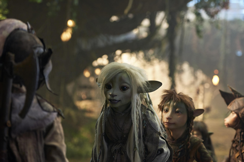 The Dark Crystal season 2 release date, plot, cast and more