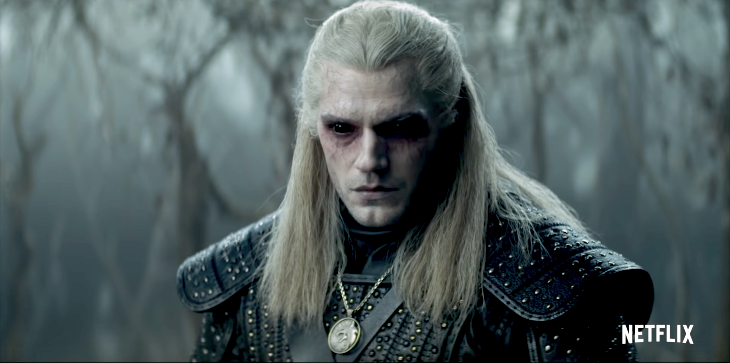 Netflix may have accidentally leaked The Witcher and You season 2 release dates