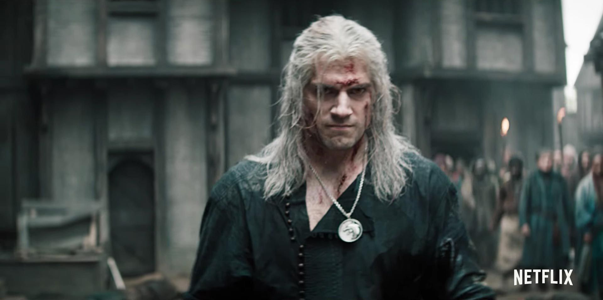 The Witcher boss explains the extra lengths Henry Cavill went to for Geralt role