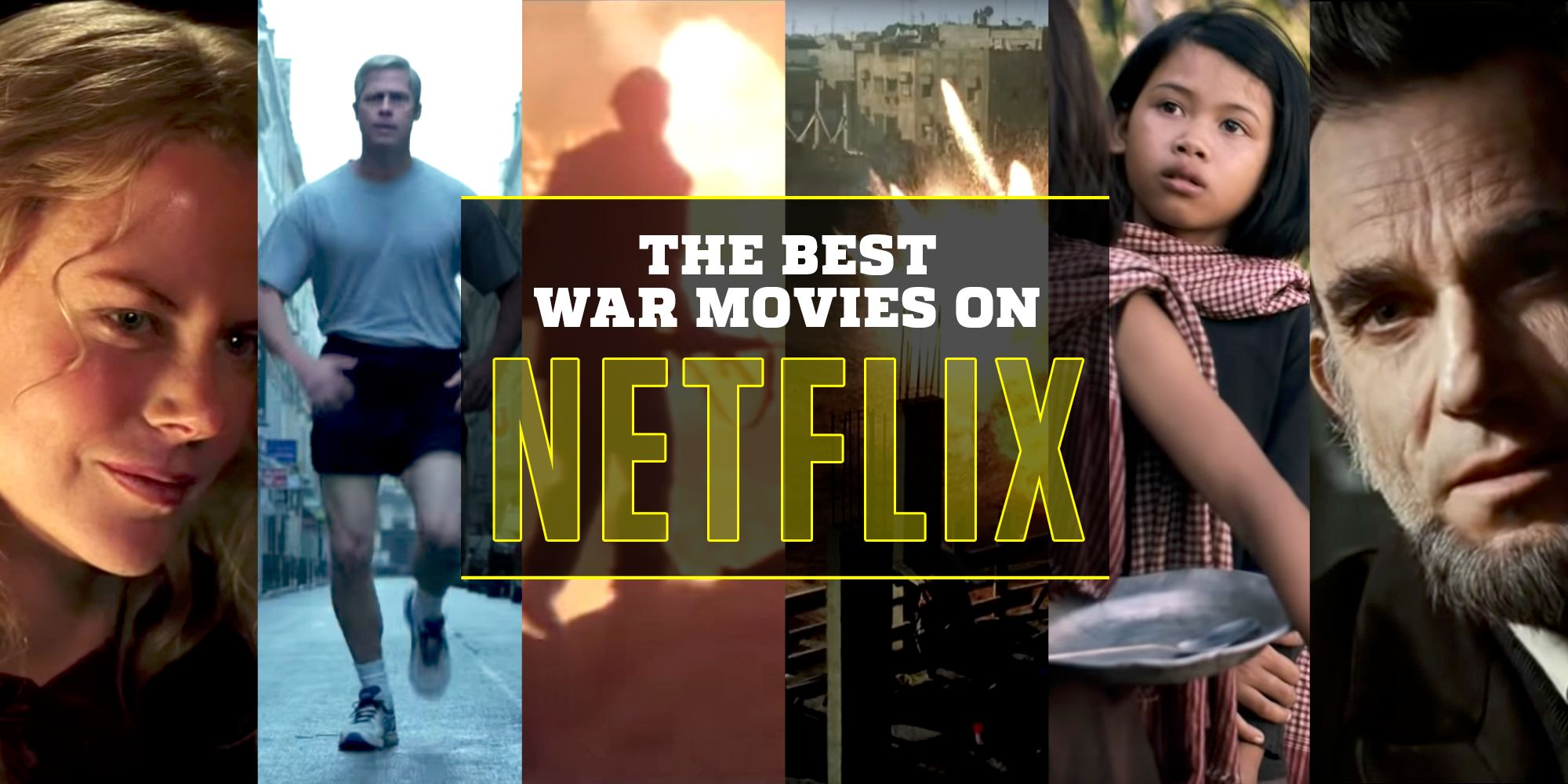 Best movies on netflix may 2019 canada
