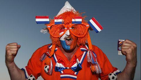nederlanders zijn trots