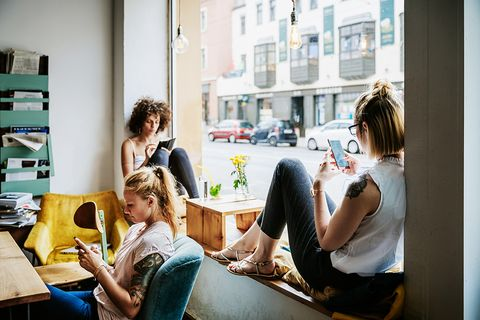 How to use networking to land your dream job