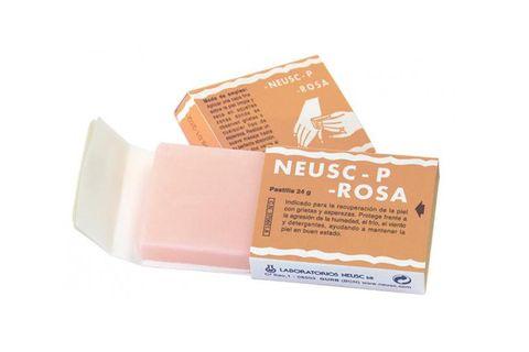 Pastilla Neusc-P-Rosa