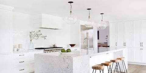 10 New Kitchen Trends 2018 - Latest Kitchen Appliance and Color Trends