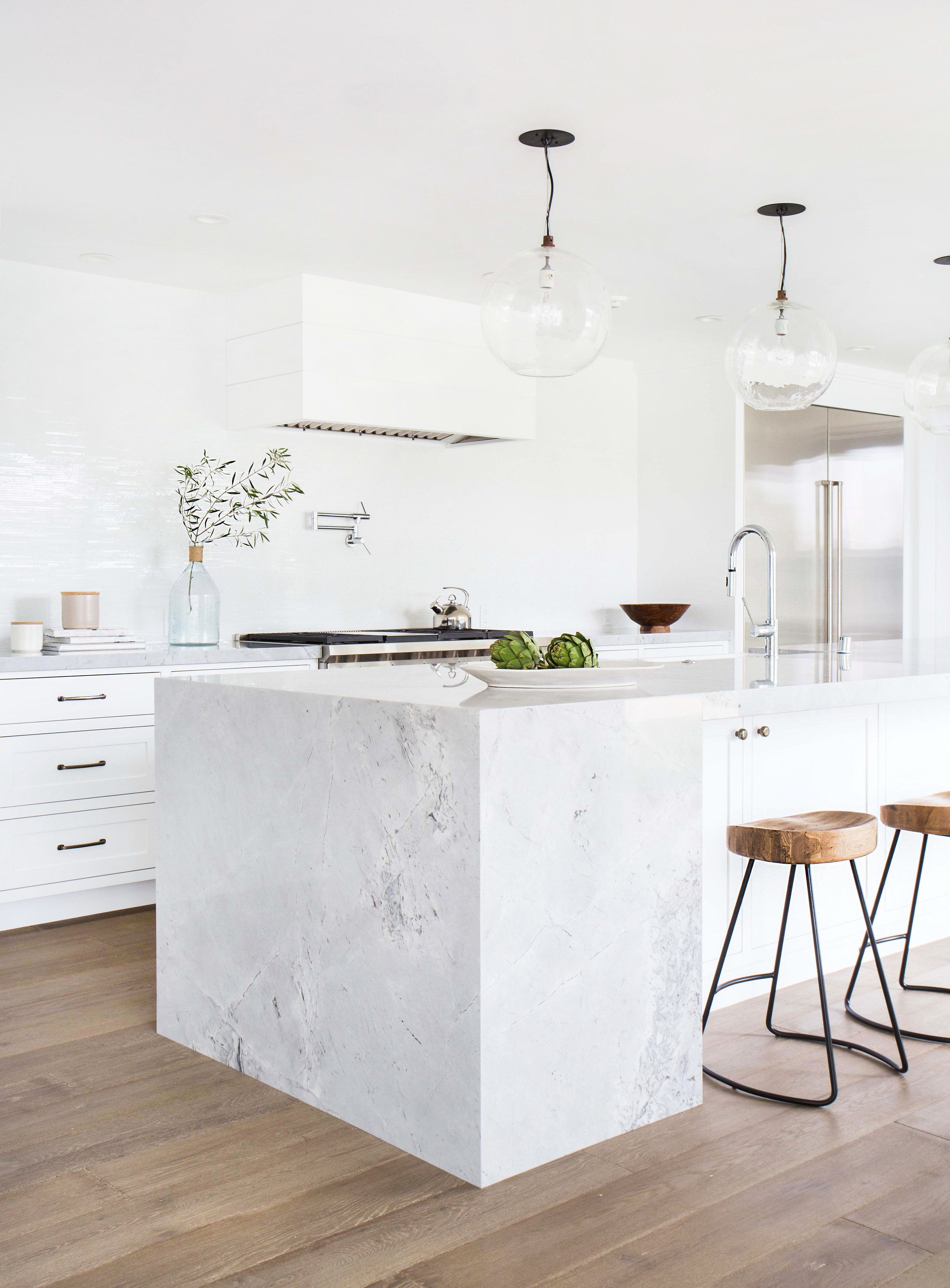9 Best Kitchen Lighting Ideas   Modern Light Fixtures for Home ...