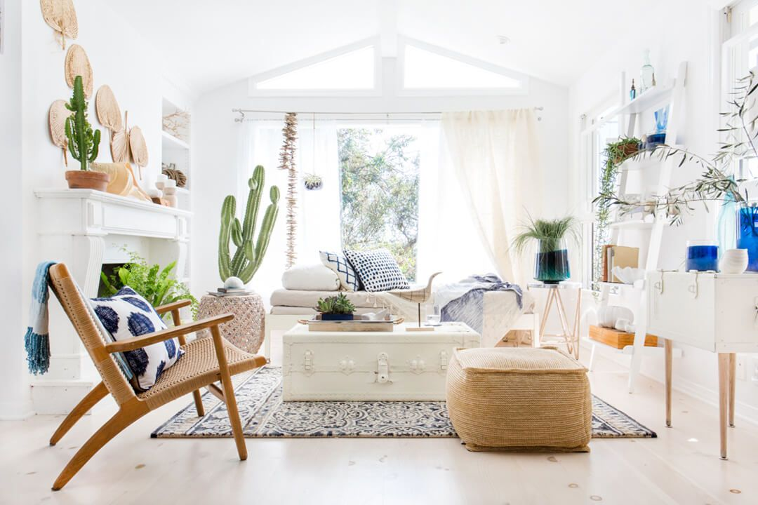 26 Ways To Decorate A White Room That Feel Like An Actual Dream