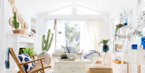 26 Best White Room Ideas Decorating With White