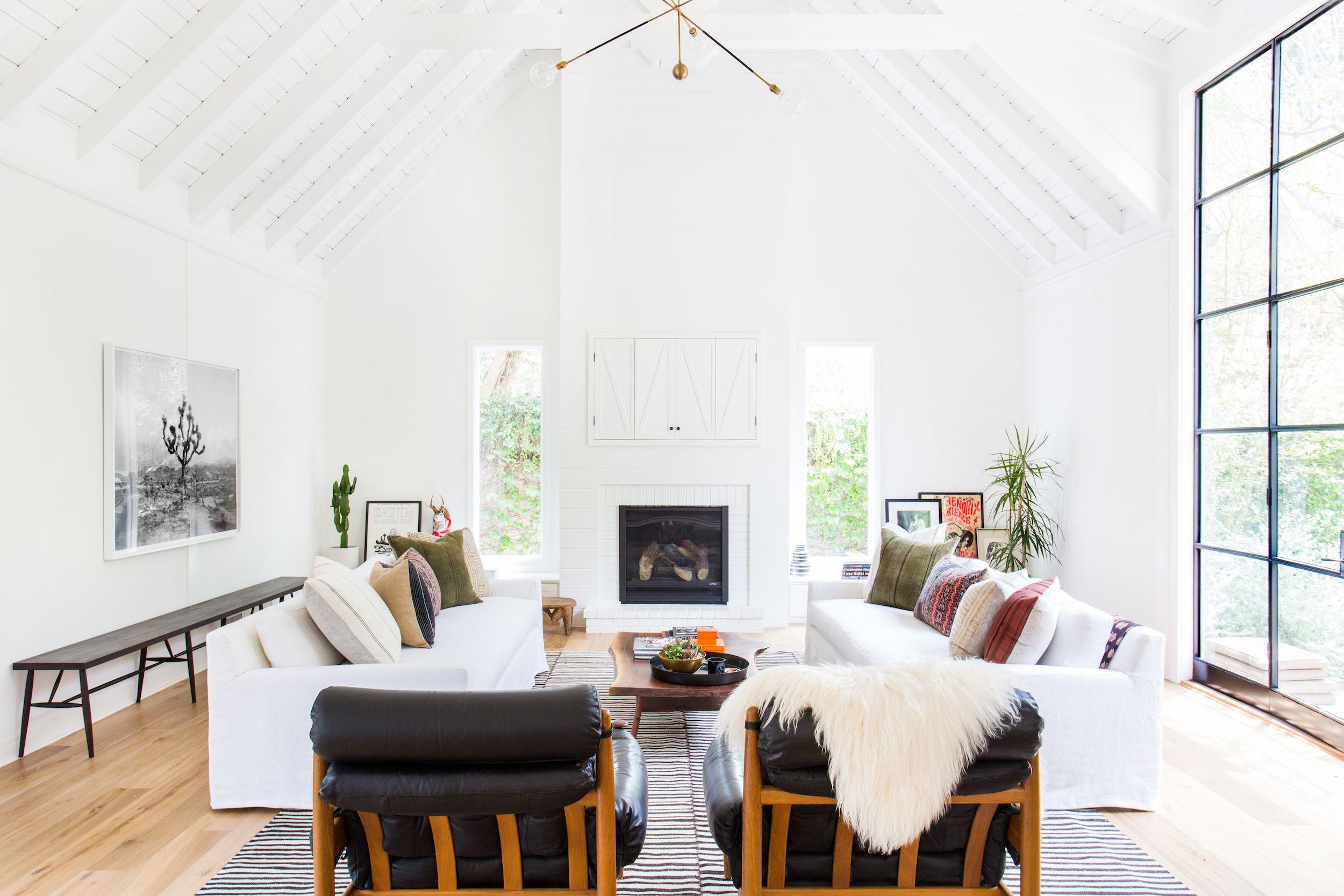 Modest Living Room Fireplace Ideas Design Ideas
