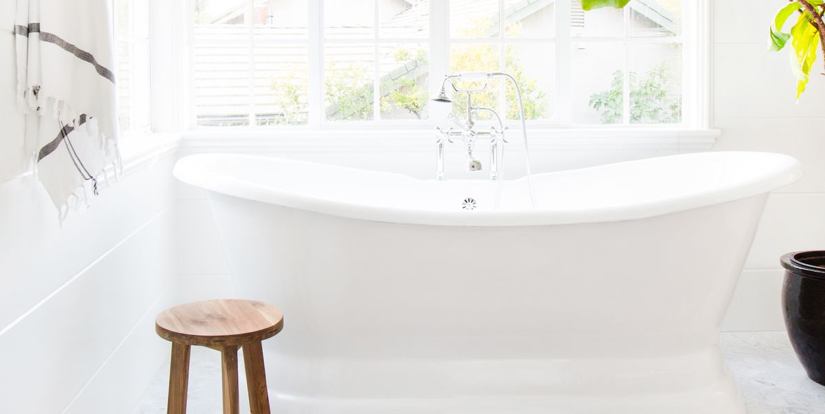 Bath vs. Shower - Pros and Cons of Installing a Bathtub and Shower