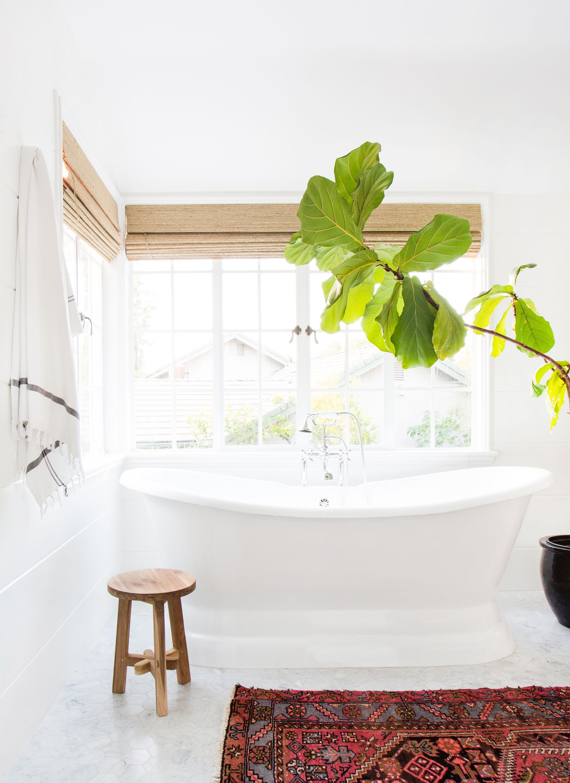 15 White Bathroom Ideas Decorating White Bathrooms
