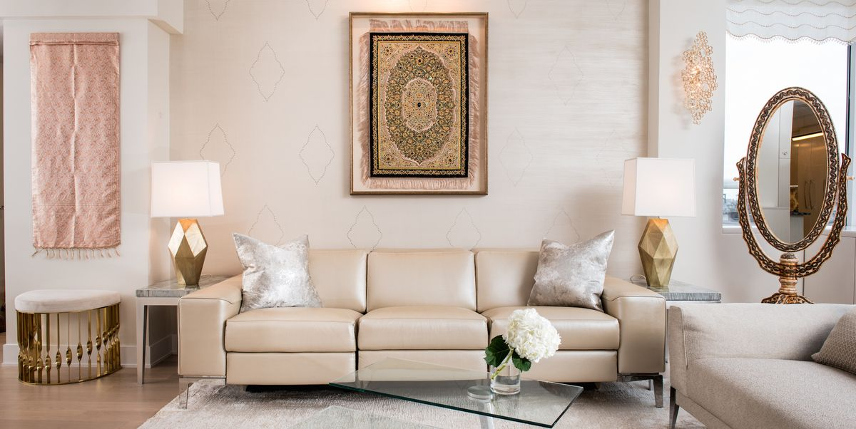 Neutral Colors In A Modern Home Monochromatic Colors